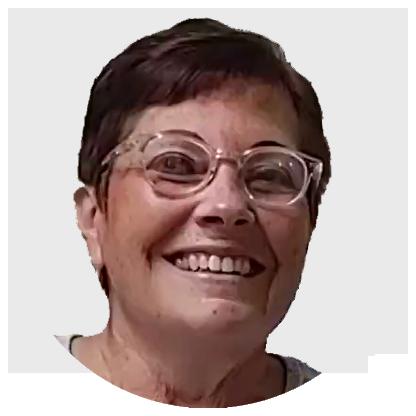 Karen Scheeringa-Parra Headshot